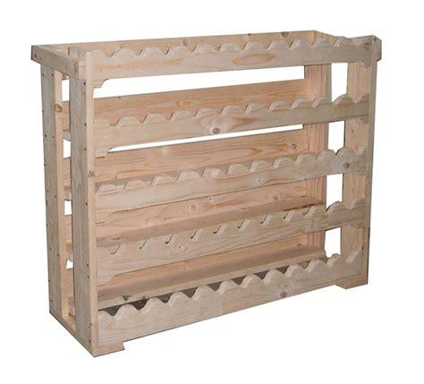 costruire scaffale legno guida costruire un portabottiglie di legno howtozone it