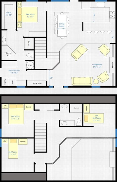 Pole Barn House Plans With Loft by Barndominium Open Floor Plan With Loft Shipping