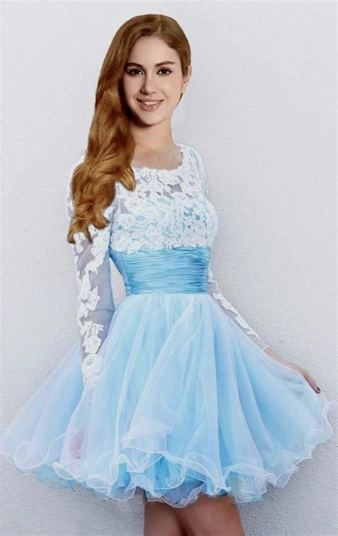light blue shorts light blue prom dress naf dresses