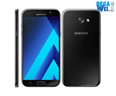 Harga Dan Spesifikasi Samsung A7 2018 harga samsung galaxy a7 2017 dan spesifikasi juli 2018