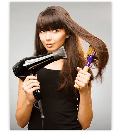Hair Dryer Zit 10 hair drying tips stop