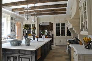 enchanted home it s a wonderful beam me up ceiling beams
