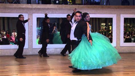 bailando el vals de quince a os quinceaneras waltz xv a 241 os liliana baile entrada vals youtube