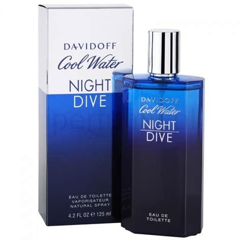 davidoff cool water dive edt 125 ml perfumeterapia