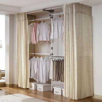 Cloth Rack Organizer Clothes Storage Lemari Portable Lipat Biru diy garment clothes rack buy portable clothes rack
