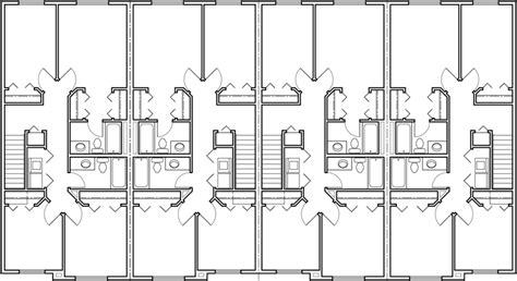 cost to build a 4 plex exciting 4 plex house plans contemporary ideas house