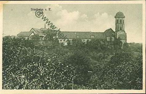 alte scheune sinsheim historische ansichtskarten sinsheim