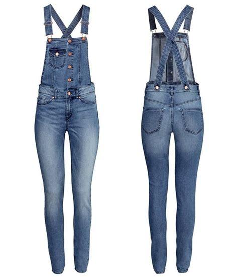 Christian New Button Longstrap Code Y6632 how to wear denim overalls like zendaya