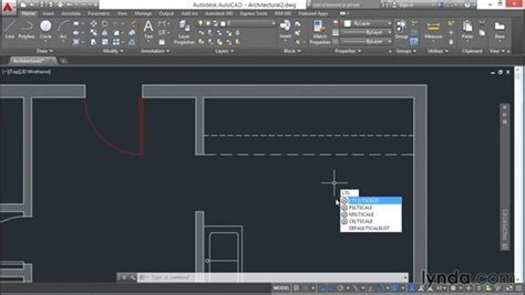 tutorial autocad lt 2016 changing linetype scale