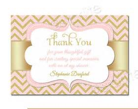 thank you card modern collection babyshower thank you cards thank you photo cards cheap thank