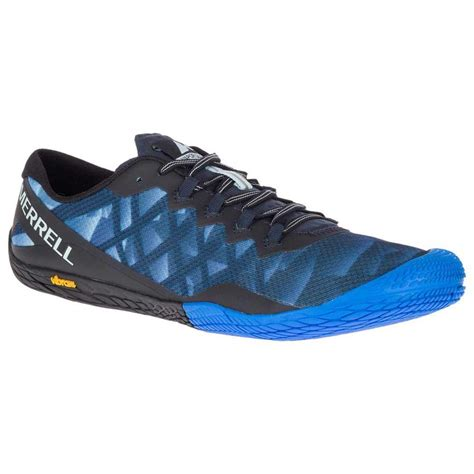 Merrell Vapor Glove 3 merrell vapor glove 3 blue buy and offers on runnerinn