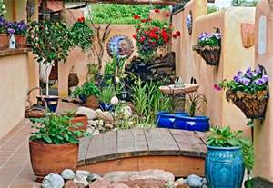 Small Garden Area Ideas Small Space Garden Ideas