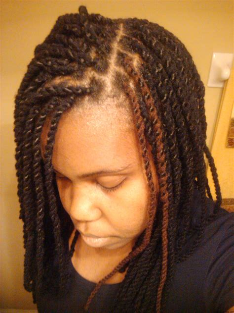 african yarn hairstyles yarn twists hairstyles hairstyles