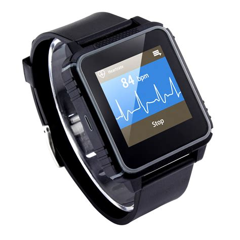 Smartwatch Ip68 2016 new sport smart bluetooth waterproof ip68 smartwatch rate phone sim smart
