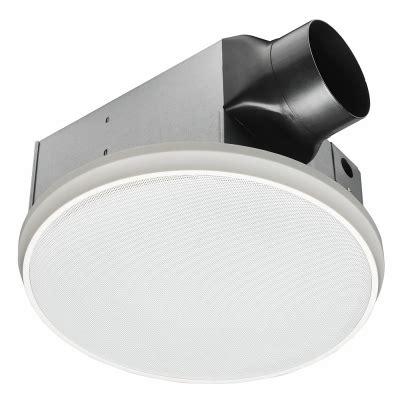 wireless bathroom exhaust fan homewerks 7130 01 bt 90 cfm bathroom ventilation fan