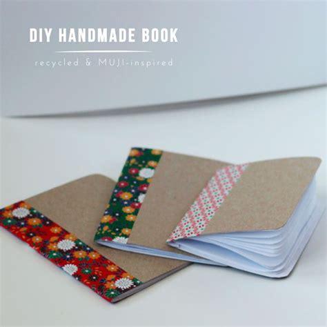 Diy Handmade Journals - 291 beste idee 235 n bookbinding paper and more op