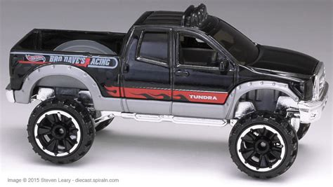 toyota tundra diecast models specs price release date