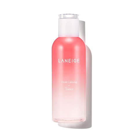 Laneige Fresh Calming Gel Clenaser skincare cleansing fresh calming gel cleanser laneige lst
