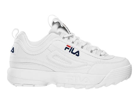 Sepatu Fila Formatic fila sneakers sneakers at fashion week fall 2018