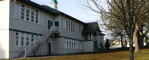 School Kitchener by Kitchener Elementary Burnaby School District