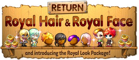 maplestory prince ponytail list of maplestory hairstyles and face ayumilove