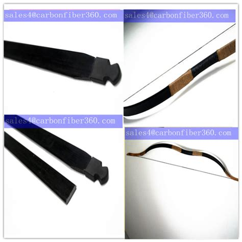 Recurve Dewasa Limb Fiber high strength 3k carbon fiber bow limbs view carbon fiber bow juli product details from
