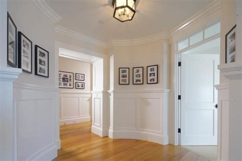 how tall should wainscoting be wainscot height