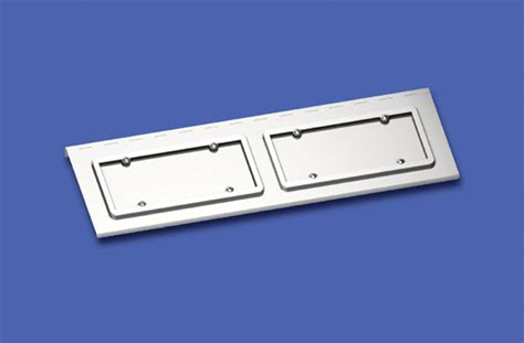 swing plate license plate swing plate dieters