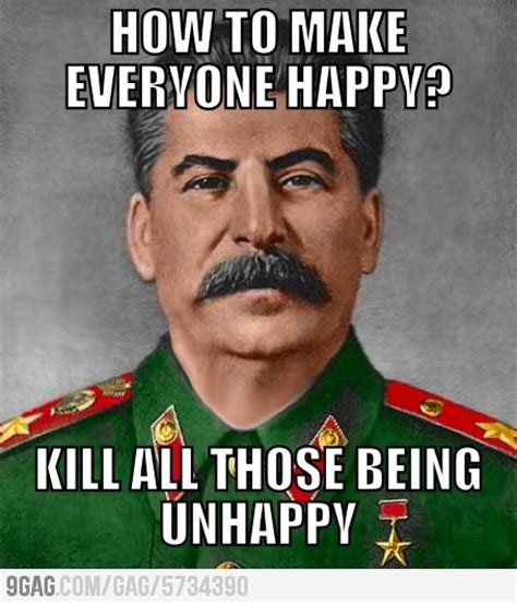 Stalin Memes - joseph stalin quotes image quotes at relatably com