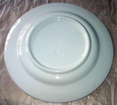 lade in ceramica ceramica quadrifoglio dinner plate made in and 50 similar