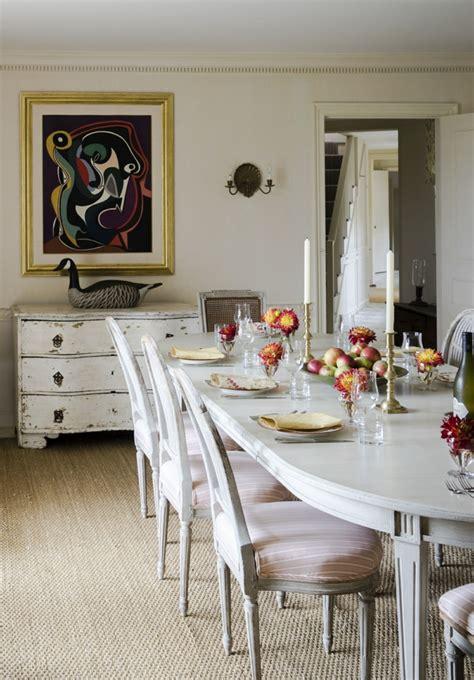 como decorar un mueble de comedor decorar comedor peque 241 o 55 ideas y consejos