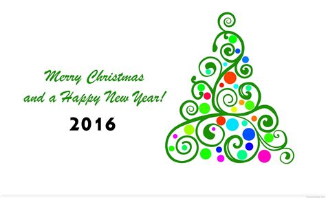 images of christmas new year 2016 wonderful greeting card wish merry christmas and happy new