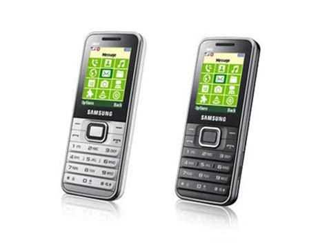 Hp Nokia Ratusan Ribu Samsung E3210 Phone Photo Gallery Official Photos