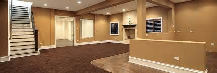 basement finish basement