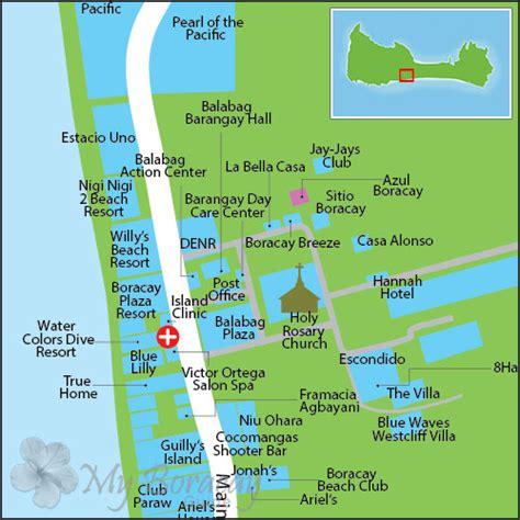 azul resort map azul boracay discount hotels free airport