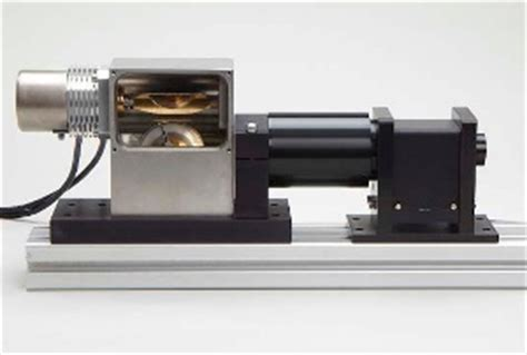 Supplier Cambridge By modular 3 axis scanning technology from cambridge