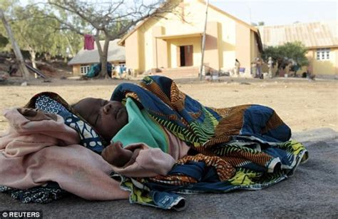 thousands flee to cameroon after boko haram attack in nigeria boko haram marches onward attacks in cameroon cause