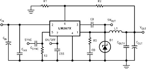 Ic Lm2673 dc dc converter datasheets system efficiency demystified power house blogs ti e2e community