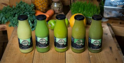 Detox Juice Press Reviews by We Road Test A 3 Day Press D Juice Cleanse The G G