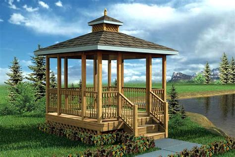 square gazebo image gallery square gazebo