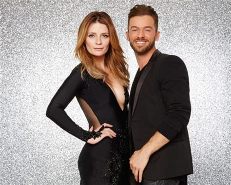 Mischa Barton Pictures Gossip By Derek Hail by Mischa Barton On Dwts The Gossip