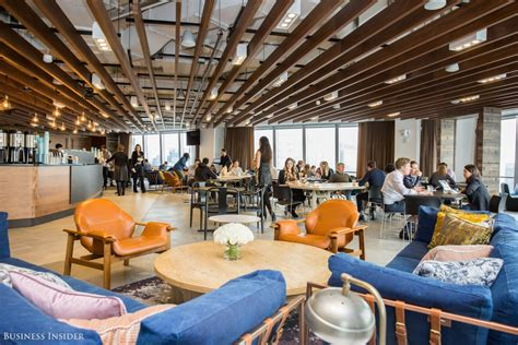 home design group nyc inside boston consulting group s office business insider