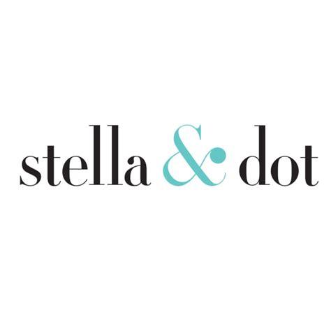 Stelan Dot stella dot font delta fonts