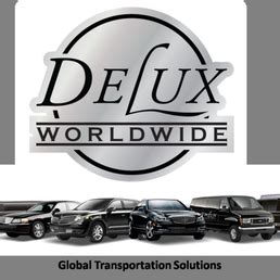 delux transportation services 11 foto e 46 recensioni