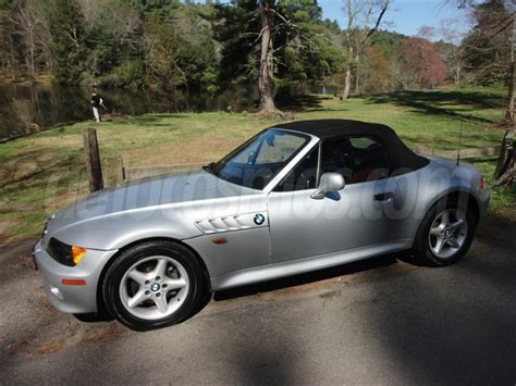 97 bmw z3 colors