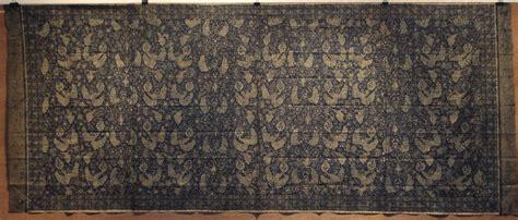 design batik jambi selendang batik jambi bali antique gallery