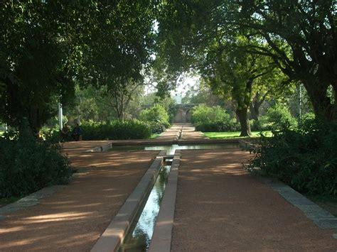 Gardening Channels Humayun S Delhi Jackie S Mid Crisis Gap Year