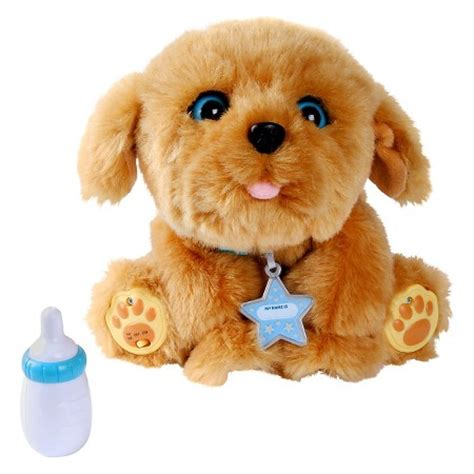puppy alive snuggles live pets snuggles my puppy target