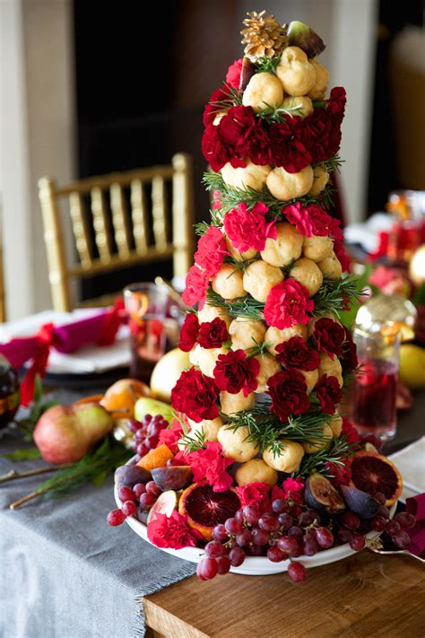 decorative christmas dessert recipes ideas for a festive gathering