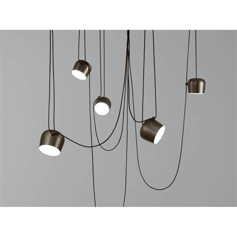 flos len suspension aim small 5